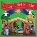La storia del Natale. Libro puzzle