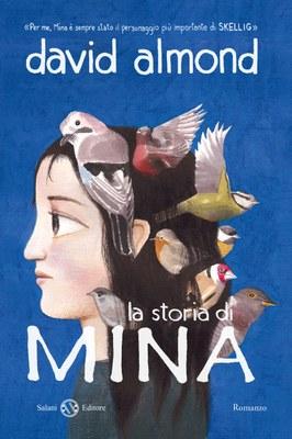 La storia di Mina - Bambine Salani