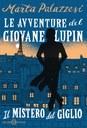 Le avventure del giovane Lupin. Il mistero del giglio