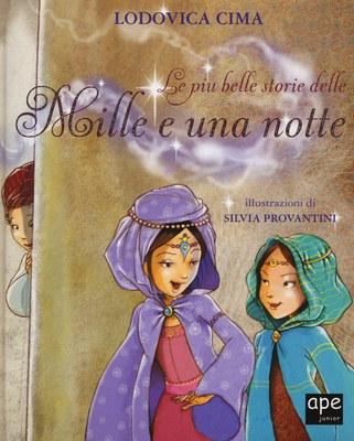 Le più belle storie delle Â«Mille e una notte»