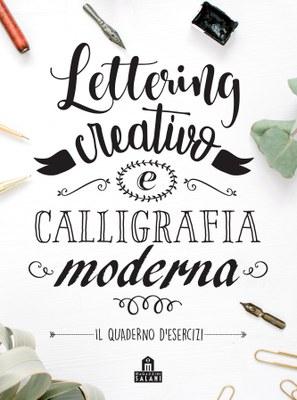 Lettering creativo e calligrafia moderna