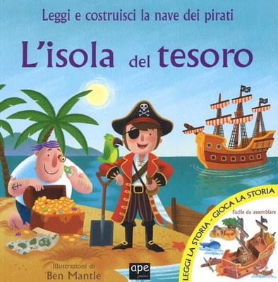 L'isola del tesoro. Ediz. illustrata. Con gadget