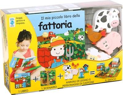 Little village fattoria