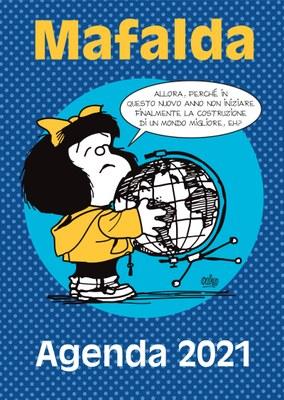 Mafalda. Agenda 2021
