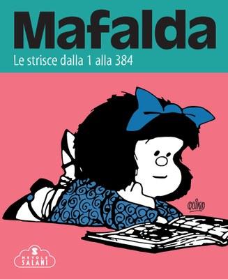Mafalda - Le strisce 1