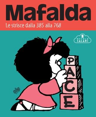 Mafalda - Le strisce 2