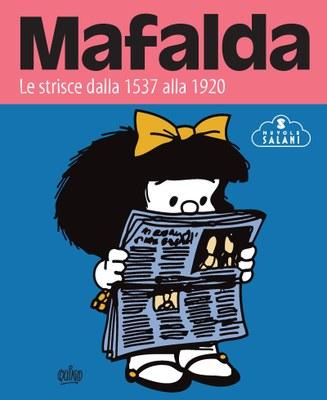 Mafalda - Le strisce 5