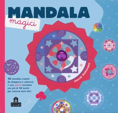 Mandala magici. Con gadget