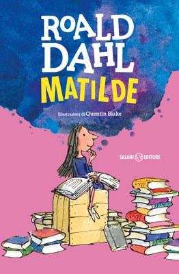 Matilde - Bambine Salani