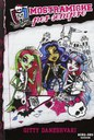 Monster High. Mostramiche per sempre