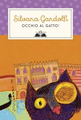 OCCHIO AL GATTO