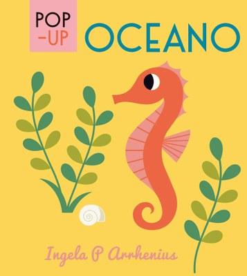Oceano - Libri Pop Up