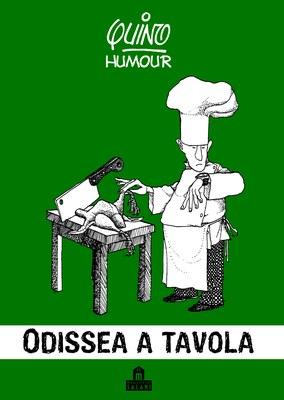ODISSEA A TAVOLA