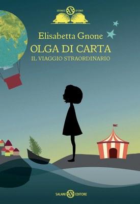 Olga di carta 1. Il viaggio straordinario