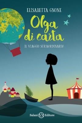 Olga di carta 1. Il viaggio straordinario - Edizione speciale con poster