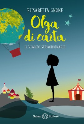 Olga di carta. Il viaggio straordinario Summer Pocket
