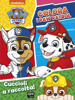 Paw Patrol - Cuccioli a raccolta!