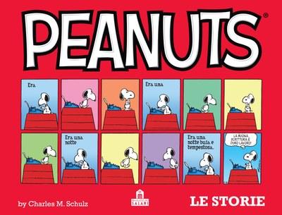 Peanuts - Le storie (volume 1)