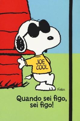 Peanuts - Quando sei figo, sei figo