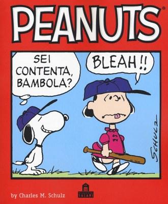 Peanuts. Vol. 3