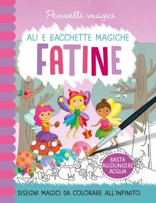 Pennelli magici - Fatine