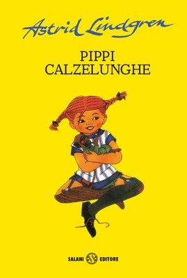 Pippi Calzelunghe - Bambine Salani