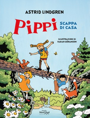 Pippi scappa di casa