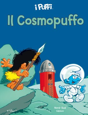 Puffi – Il cosmopuffo