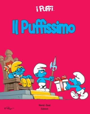 Puffi - Il Puffissimo
