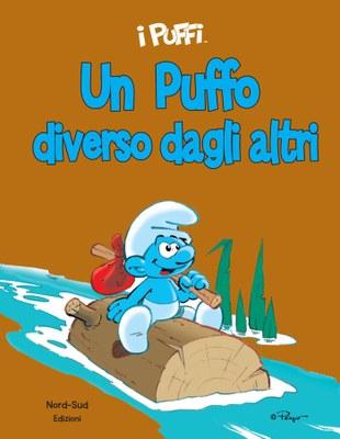 Puffi - Un Puffo diverso dagli altri