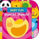 Quack! Quack! Ediz. illustrata