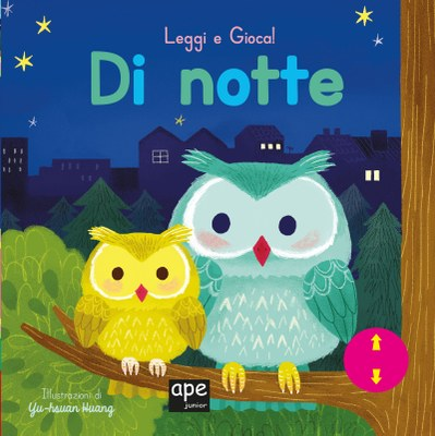 Read and Play - Di notte