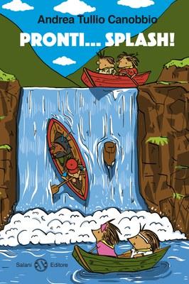 Ricci Scout 2. Pronti... Splash!