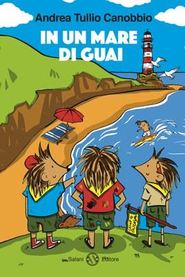 Ricci Scout 3. In un mare di guai