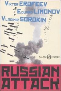 Russian attack