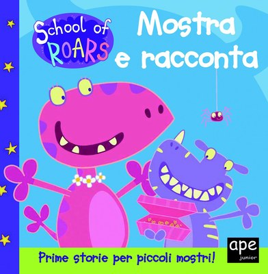 School of roars - Mostra e racconta