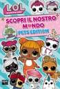 Scopri il nostro mondo - Pets edition