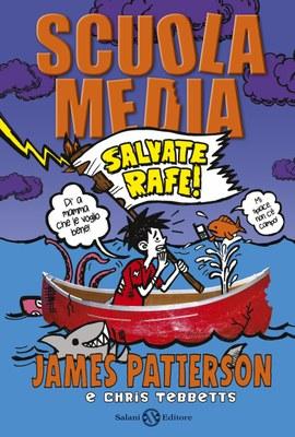 Scuola Media. Salvate Rafe!
