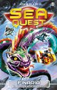 Sea Quest 11 - Finaria. Il Serpente Marino