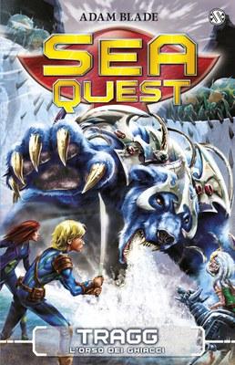 Sea Quest 14 - Tragg l'orso dei ghiacchi