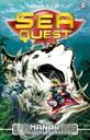 Sea Quest 3 - Manak il Predatore Silenzioso