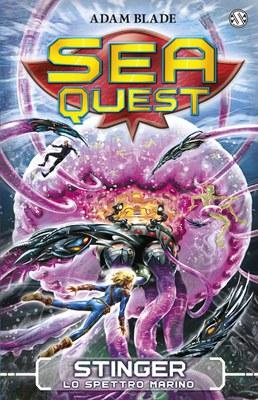 Sea Quest 6 - Stinger, lo Spettro Marino