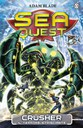 Sea Quest 7 - Crusher, il Terrore Strisciante