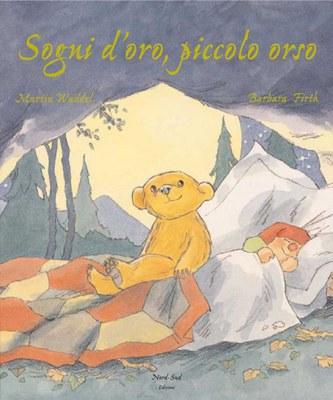 Sogni d'oro, piccolo orso!