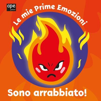 Sono arrabbiato!