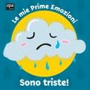 Sono triste!