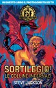 Fighting Fantasy. Sortilegio! Le colline infernali