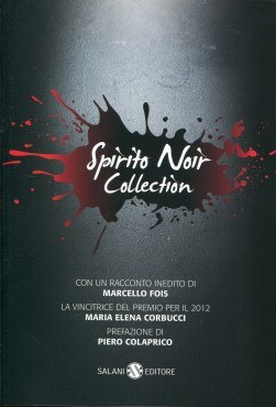 Spirito noir collection
