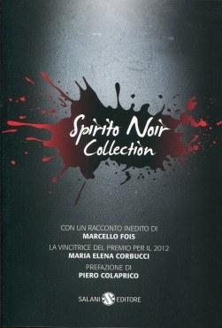 Spirito noir collection