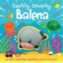 Squishy Squashy Balena